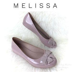 Melissa Bow Flats